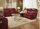 Inspire Reclining Sofa Product Image