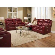 Inspire Reclining Sofa