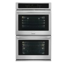 Scratch & Dent Frigidaire Gallery 30'' Double Electric Wall Oven