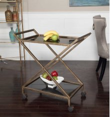 Zafina, Bar Cart