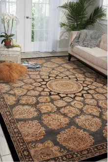 Nourison 2000 2318 Slt Rectangle Rug 8'6'' X 11'6''