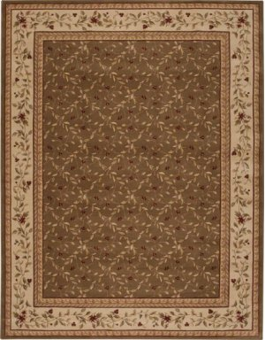 Hard To Find Sizes Ashton House As08 Oli Square Rug 10' X 10'