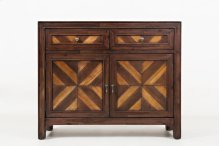 Marquesas Accent Chest