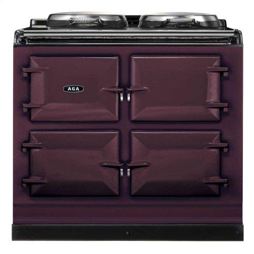 Claret AGA Total Control 3-Oven