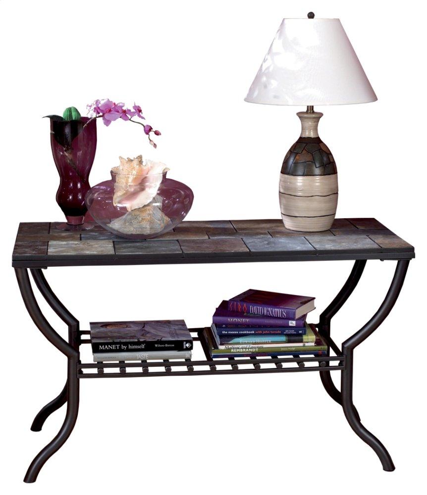 T2334ashley Furniture Antigo Sofa Console Table Westco Home Furnishings