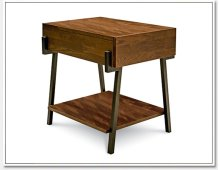 Solutions End Table