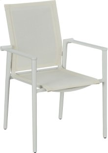 Essentials Dining Tyler Stacking Dining Chairs