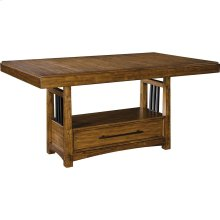 Winslow Park Trestle Table
