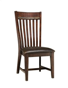 Hayden Slat Back Side Chair
