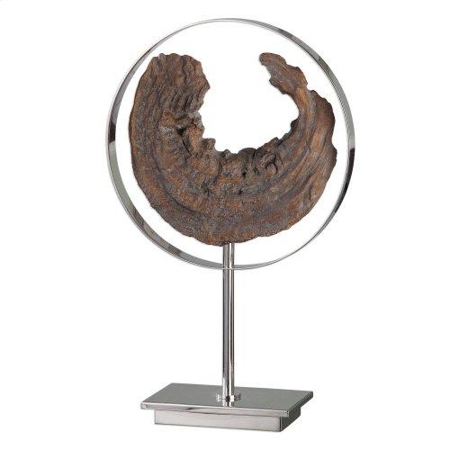 Ambler Sculpture