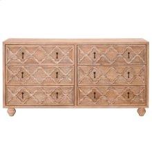 Trellis Double Dresser