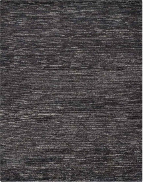 Ocean Ocs01 Onyx Rectangle Rug 7'9'' X 9'9''