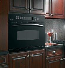 GE Profile Series Advantium® 120V - 27 in. Wall Oven
