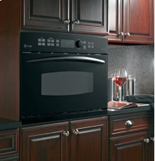 GE Profile Series Advantium® 120V - 27 in. Wall Oven