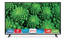 "VIZIO D-series 48"" Class (47.60"" Diag.) Full-Array LED Smart HDTV"