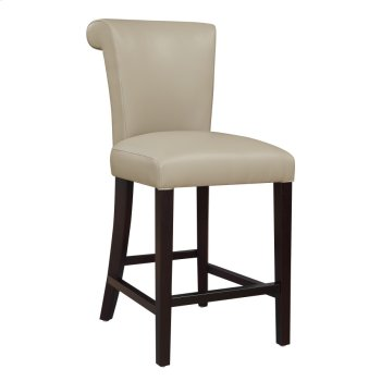 "24"" Barstool-taupe#al850-9 Set Up Product Image"