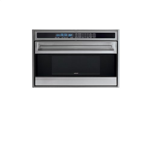 "Used MINT 36"" Built-In L Series Oven"