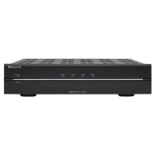 D850 Eight-Channel Digital Amplifier