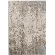 Mysterio Beige/grey 12257 Rug