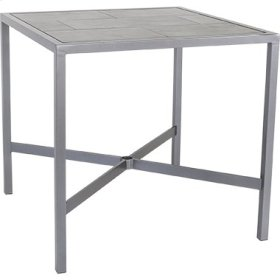 """39"""" Sq. Counter Table"""
