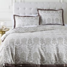 """Griffin GRF-1002 72"""" x 84"""" x 15"""" CA King Bed Skirt"""