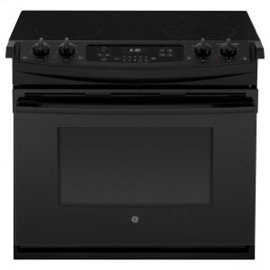 "GE®30"" Drop-In Electric Range"