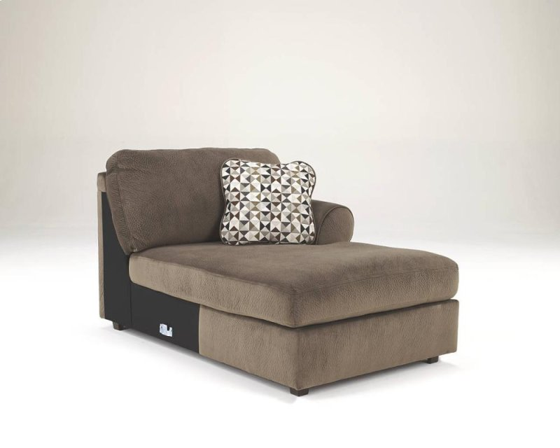 pc p jessa by ashley sectional dune signature place design pewter