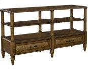 Amalie Bay Sofa/Console Table