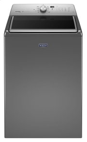 Extra-Large Capacity Washer with PowerWash® System- 5.3 Cu. Ft. Product Image