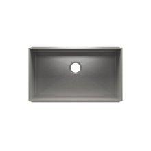 """UrbanEdge® 003667 - undermount stainless steel Kitchen sink , 30"""" × 17"""" × 10"""""""