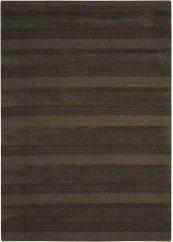 Sequoia Seq01 Carbn Rectangle Rug 5'3'' X 7'5''