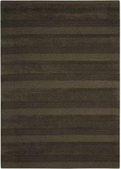 Sequoia Seq01 Carbn Rectangle Rug 5'3'' X 7'5''