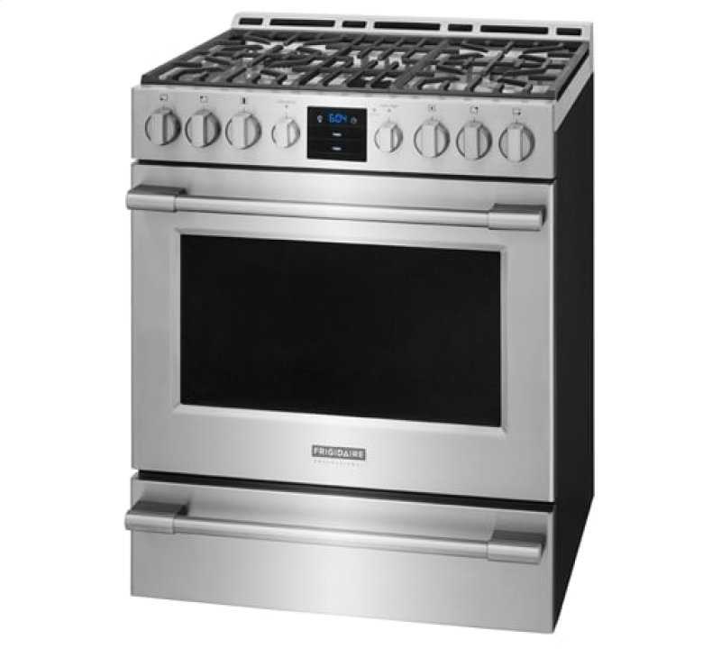 FPGH3077RF in Stainless Steel by Frigidaire in Manchester
