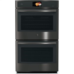 "GE ProfileGE PROFILEGE Profile™ Series 30"" Built-In Double Convection Wall Oven"