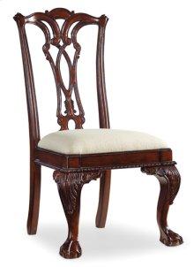 Ball/Claw Desk Chair