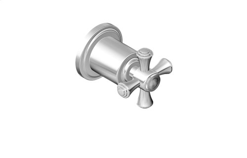 Lauren M-Series 3-Way Diverter Valve Trim with Handle
