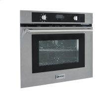 "Stainless Steel 30"" Self Cleaning Electric Oven (30 x 24)"