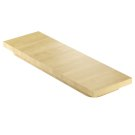 Cutting board 210078 - Maple Stainless steel sink accessory , Maple Product Image
