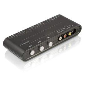 PHILIPSA/V switcher