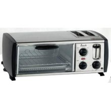 Model DT502SS - 2 In 1 Oven Stainless Steel