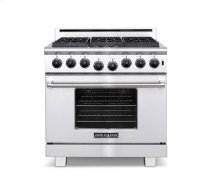 "36"" Heritage Series Gas Range"