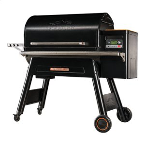 Traeger Grills  Timberline Series 1300 Pellet Grill