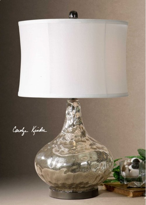 Vizzini Table Lamp