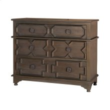 Tobin Chest In Heritage Grey Stain