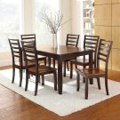 """Abaco Side Chair 19""""x22""""x40"""" Product Image"""
