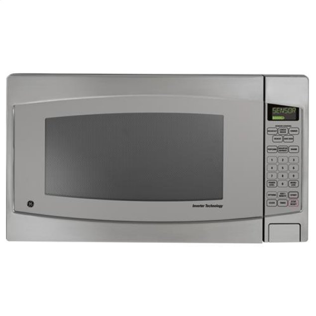 GE Profile GE Profile 2.2 Cu. Ft. Capacity Countertop Microwave Oven