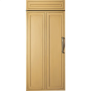 "MonogramMonogram 36"" Built-In All Refrigerator"