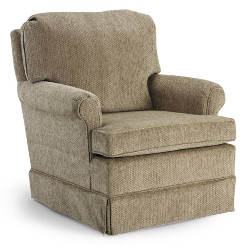 BRUNO Club Chair