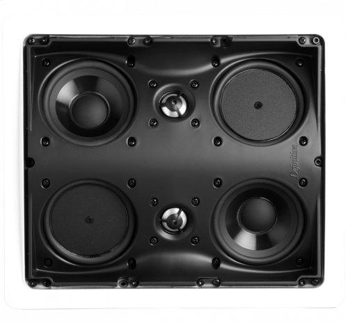 Reference In-Ceiling/In-Wall Bipolar Loudspeaker
