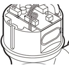 Commercial flush valve solenoid coil kit